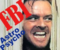 FBI Astro Psycho