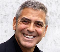 Stars, Peoples & voyance Georges Clooney et la voyance