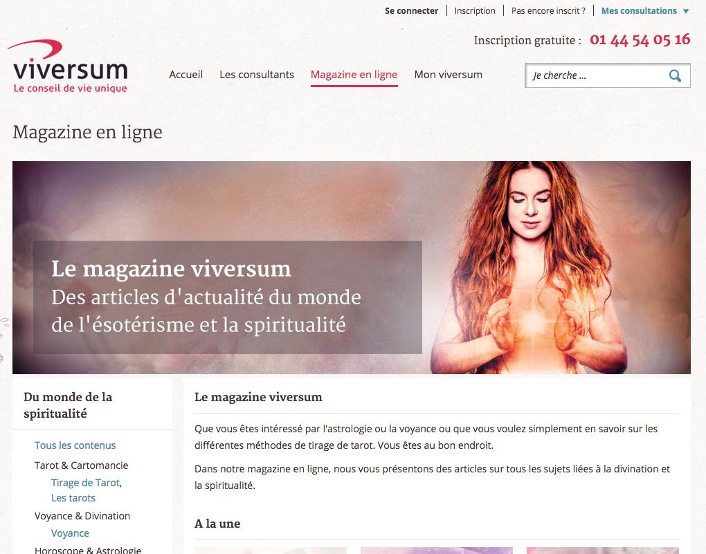 Viversum