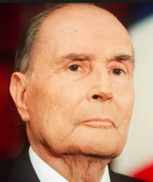 François Mitterrand et la Voyance