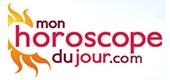 Logo du site mon-horoscope-du-jour.com