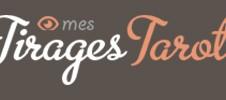 Logo du site de voyance Montiragetarot