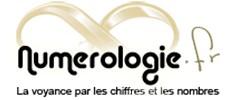Logo du site numérologie.fr