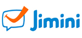 Logo du site de voyance Jimini