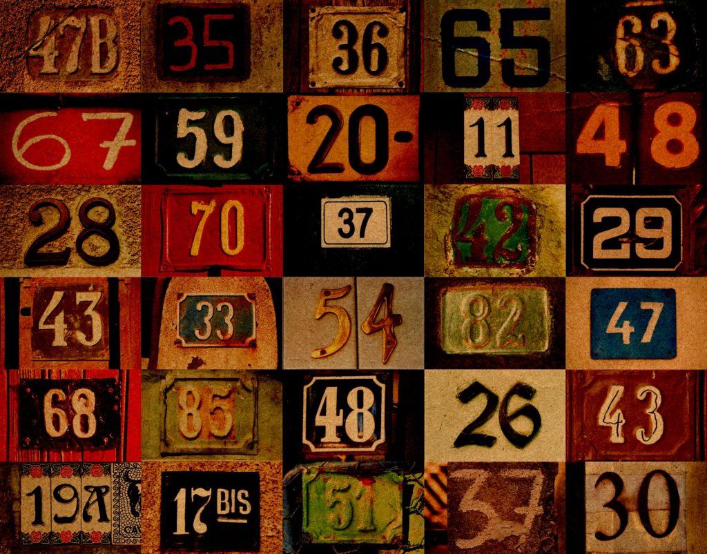 numerologie definition