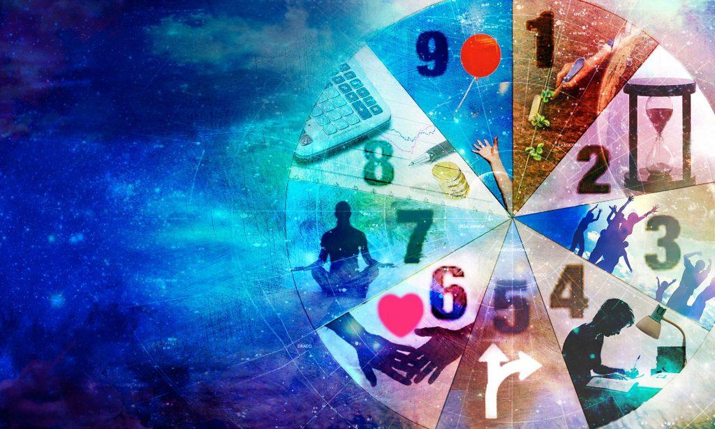 numerologie du jour definition
