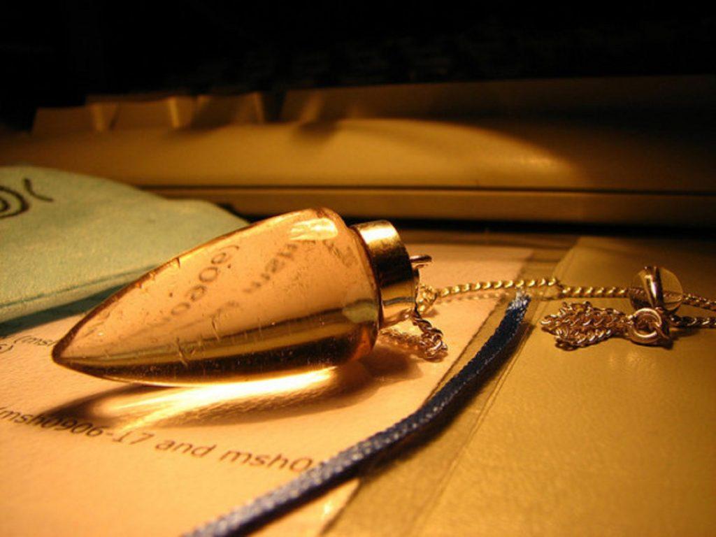 pendule divinatoire conseils