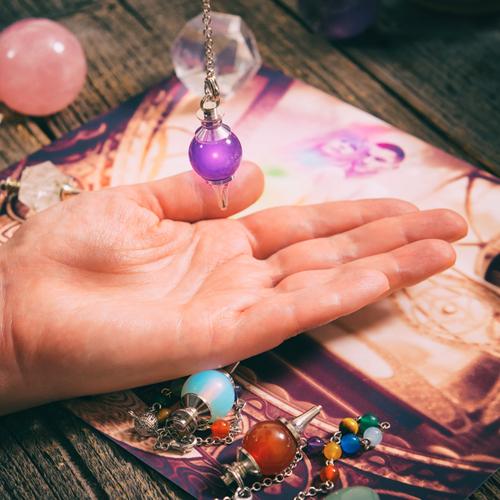 pendule divinatoire signification