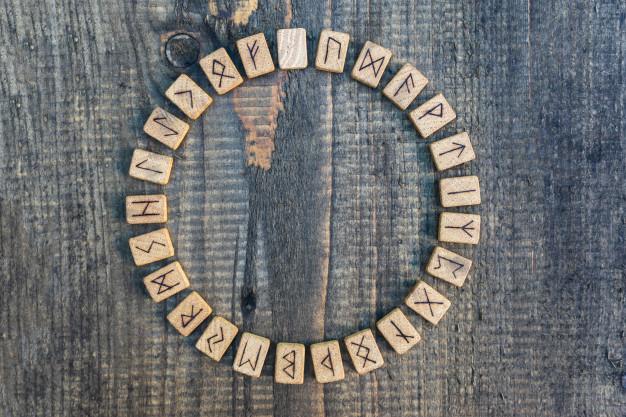 symbole runes