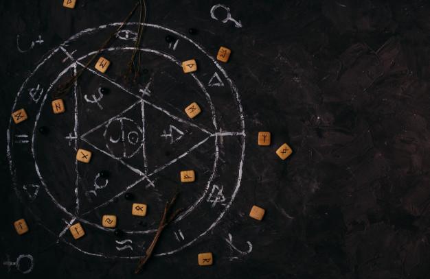 tirage runes