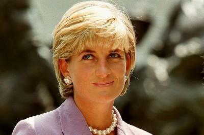 Princesse Diana 2 mois avant sa mort (image AFP)