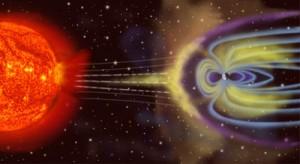 éruption solaire spiritualité