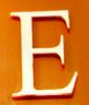 Voyelle E
