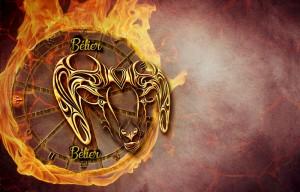 Portrait astrologique du Bélier