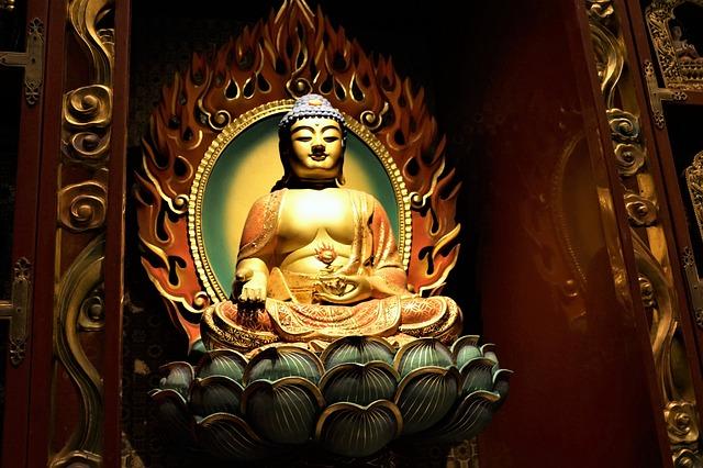 Loi de la croissance - 12 lois du karma