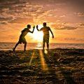L#amitié selon les signes astrologiques