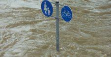 De grandes inondations et tempêtes pour 2018
