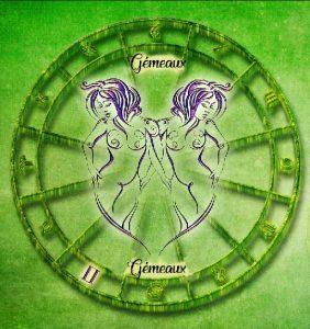 Portrait astrologique des Gémeaux