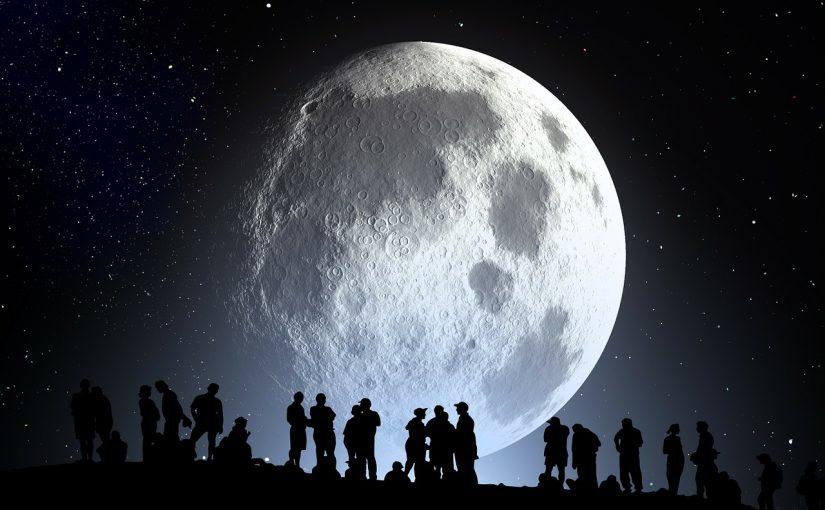 Les effets de la nouvelles lune sur votre signe astro
