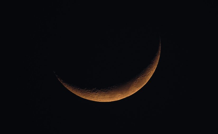 Les effets de la nouvelle lune sur les signe astro