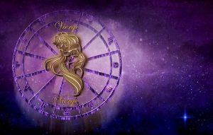 Portrait astrologique de la Vierge