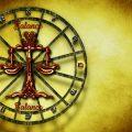 Portrait astrologique de la Balance