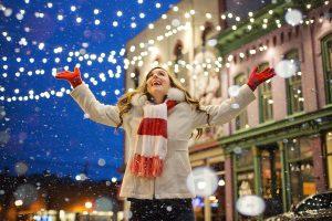 Le célibat et les fêtes de fin d'année