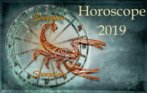 Horoscope 2019 du Scorpion