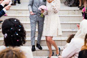 Significations de rêver de se marier