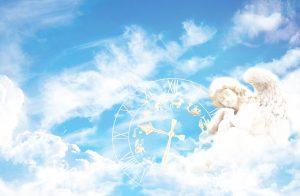 Signes astrologiques et anges gardiens