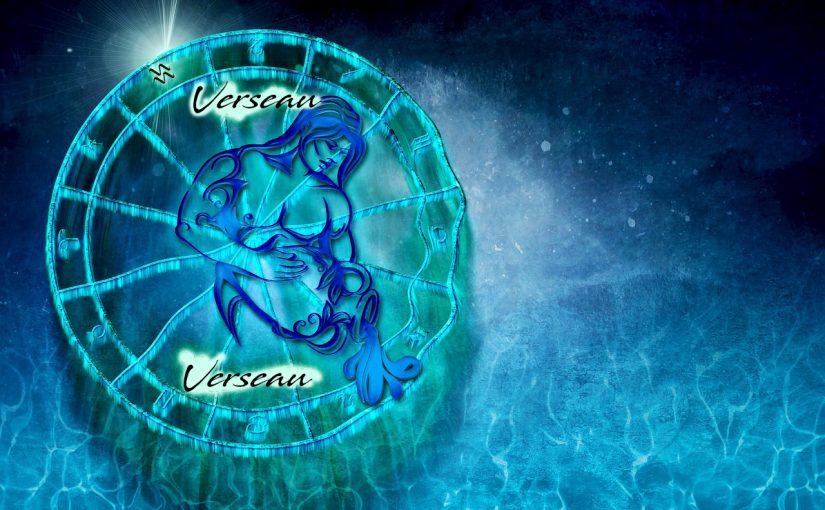 Portrait astrologique du Verseau