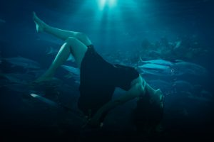Significations de rêver de noyade