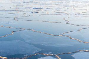 Significations de rêver d'eau glacée