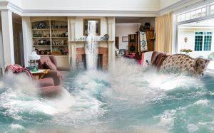 Significations de se noyer dans une inondation