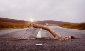Significations de rêver de nager