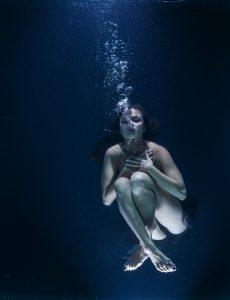 Significations de respirer sous l'eau