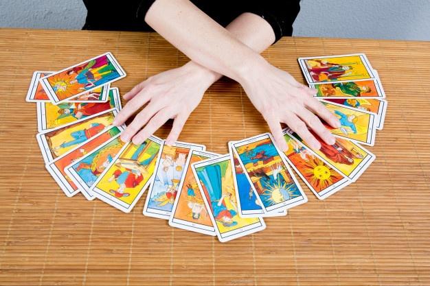 significations carte magicien tarot de marseille