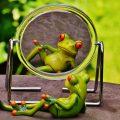 Significations de rêver de miroir
