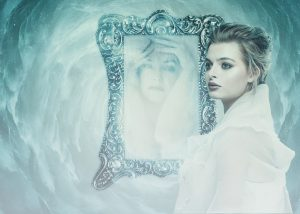 Significations de se voir différent dans un miroir