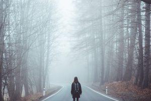 Significations de rêver de se perdre