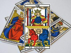 Signification de l'arcane du Chariot