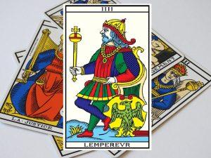 Signification de l'arcane de l'Empereur