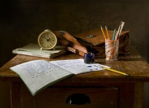 Significations de rêver d'examen
