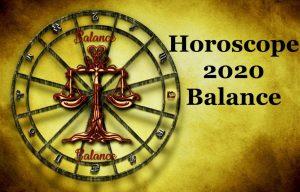 Horoscope 2020 de la Balance
