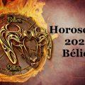 Horoscope 2020 du Bélier