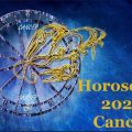 Horoscope 2020 du Cancer