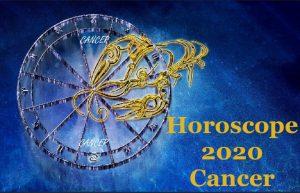 Horoscope 2020 du Cancer