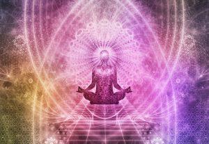 La méditation pour purifier son aura