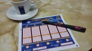 Significations de rêver de gagner à l'euromillion