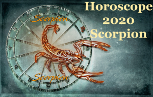 Horoscope 2020 du Scorpion
